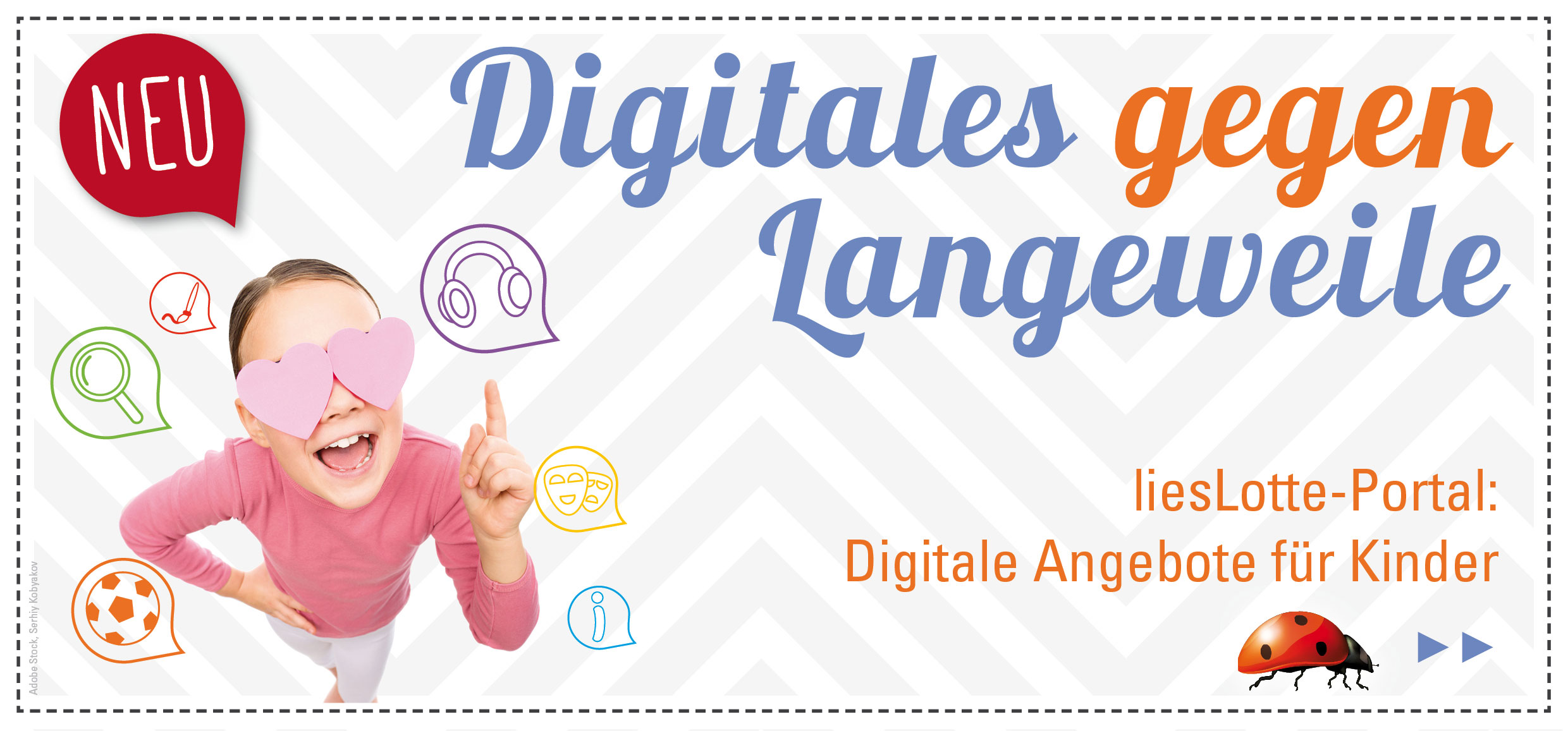 Digitalangebote