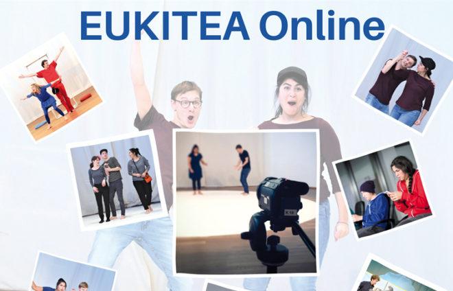Collage von Eukitea Online