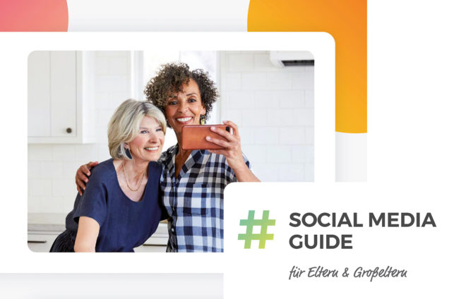 Social Media Guide von MONA