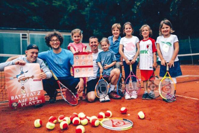 Tennisschule Willi