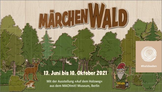 Märchenwald Höchstädt