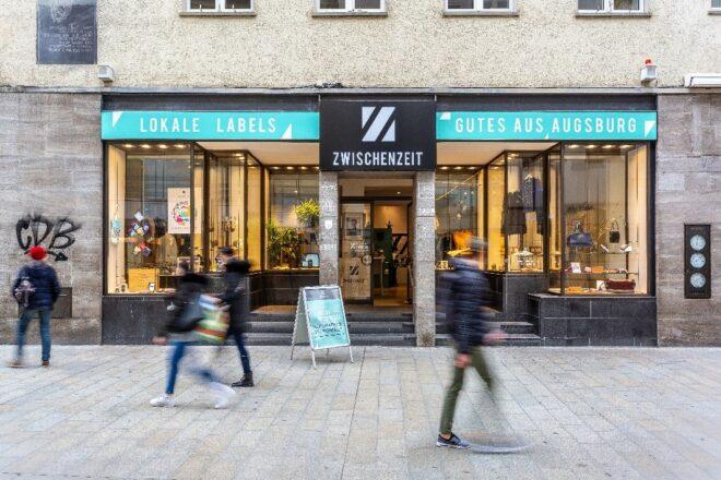 Designkaufhaus Augsburg