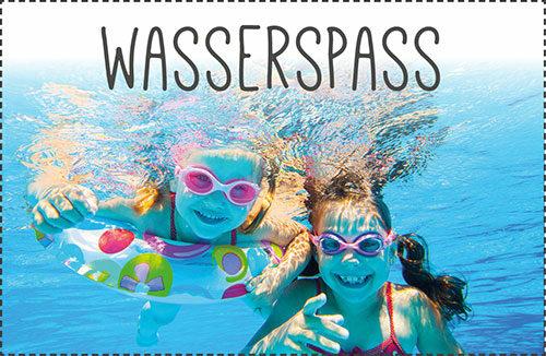 Schwimmbäder, Freibäder, Badeseen, Wakeboard, Tretboot u.v.m.