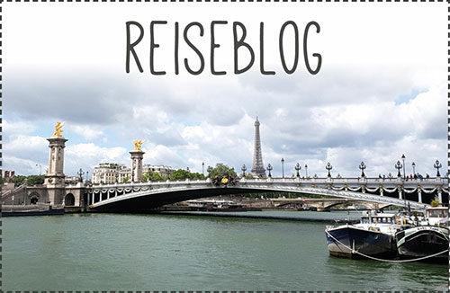 Reisen mit Kindern: der liesLotte-Reiseblog