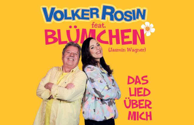 Rosin feat. Blümchen-Cover