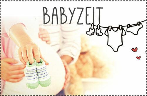 Geburtskliniken, Hebammen, Babymassage, Babyschwimmen, Tragen, Stillen, TherapeutInnen, Kurse, Beratung u.v.m.
