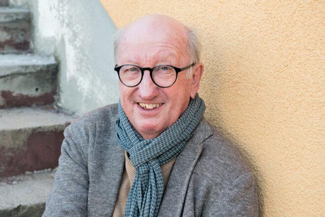 Erziehungsexperte Jan-Uwe Rogge